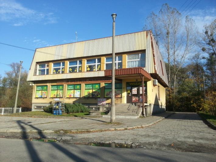 Sklep nr 7 Sułkowice-Bolęcina