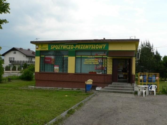 Sklep nr 71 Spytkowice-Przewóz