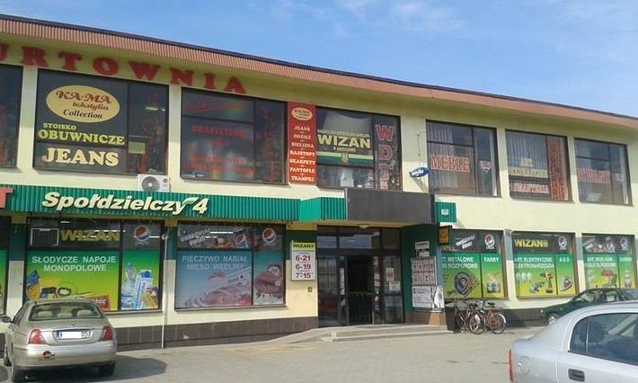 WDT stoisko nr 2 Wieprz